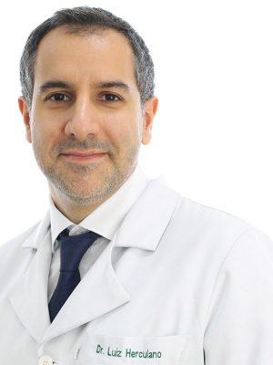 Dr. Luiz Herculano Otorrino