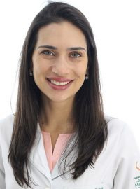 Dra. Renata Garrafa otorrino pediatrica